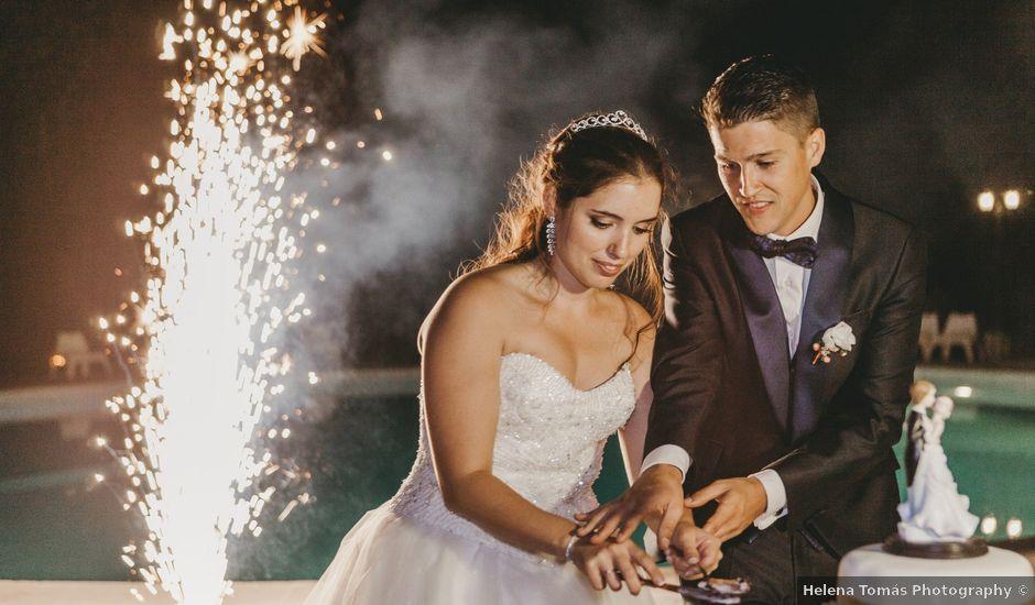 O casamento de Nuno e Stefanie em Sesimbra, Sesimbra