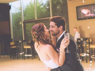 O casamento de Sónia e Jorge