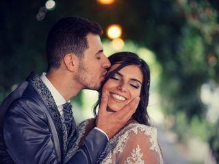 O casamento de Liliana e Márcio
