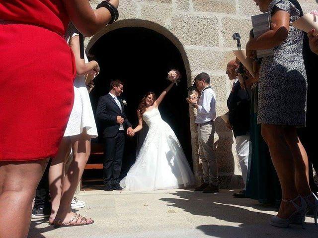 O casamento de Jorge e Sónia em Valpaços, Valpaços 7