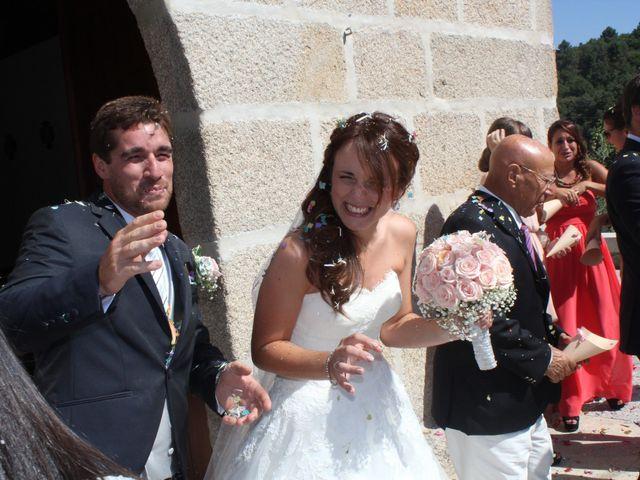 O casamento de Jorge e Sónia em Valpaços, Valpaços 9