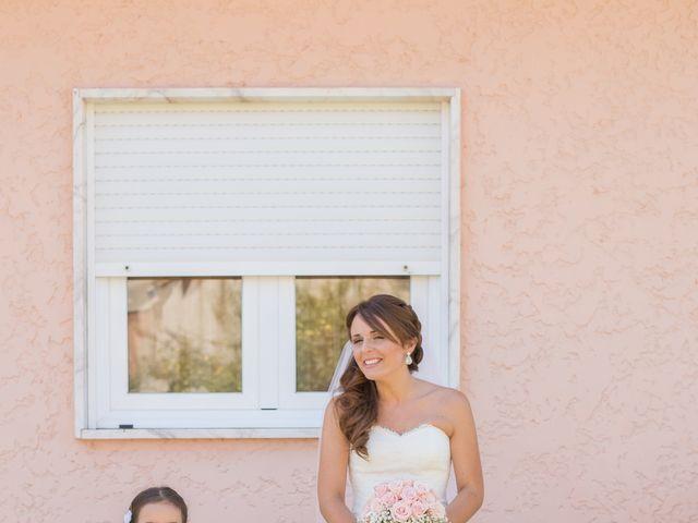 O casamento de Jorge e Sónia em Valpaços, Valpaços 29