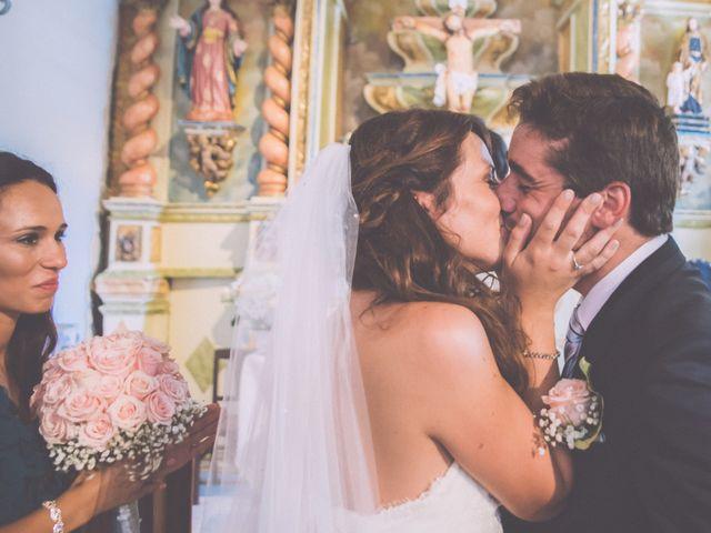O casamento de Jorge e Sónia em Valpaços, Valpaços 34