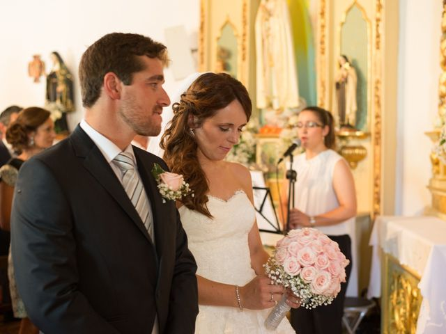 O casamento de Jorge e Sónia em Valpaços, Valpaços 35