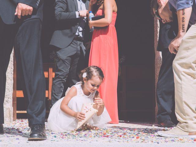 O casamento de Jorge e Sónia em Valpaços, Valpaços 39