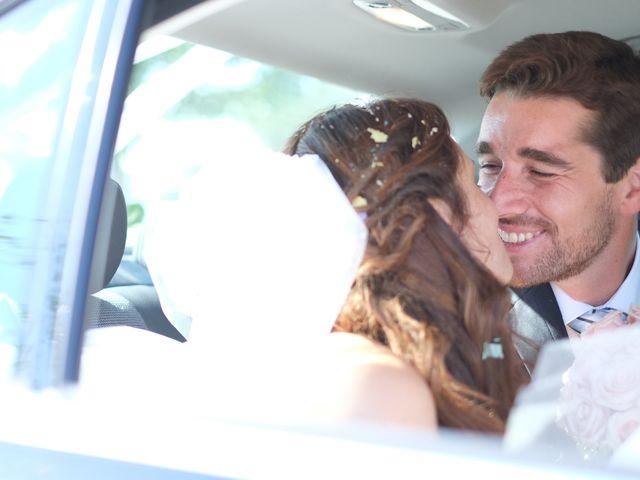 O casamento de Jorge e Sónia em Valpaços, Valpaços 40