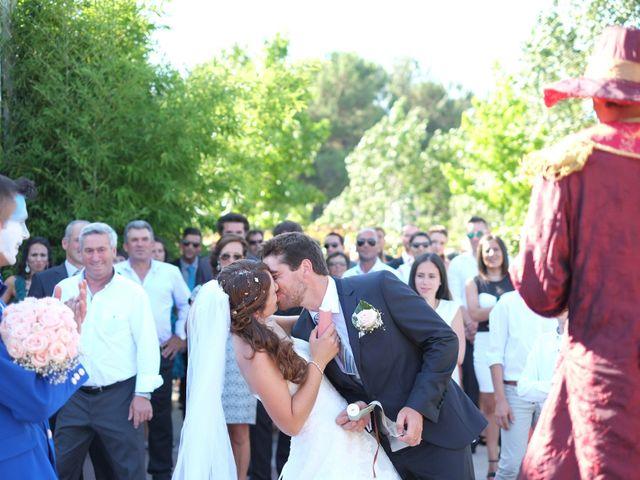 O casamento de Jorge e Sónia em Valpaços, Valpaços 44