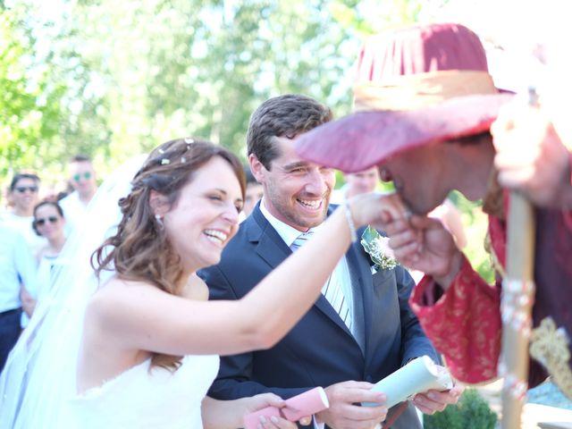 O casamento de Jorge e Sónia em Valpaços, Valpaços 45