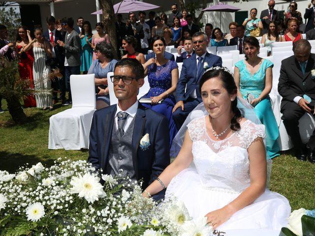 O casamento de Maria e Paulo