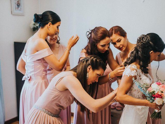 O casamento de Flavio e Soraia em Lanhas, Vila Verde 22
