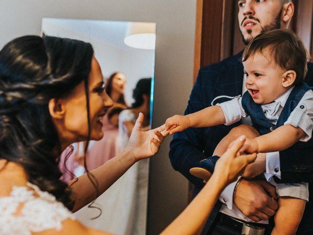 O casamento de Flavio e Soraia em Lanhas, Vila Verde 24