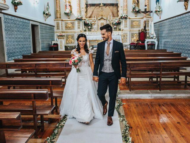 O casamento de Flavio e Soraia em Lanhas, Vila Verde 39