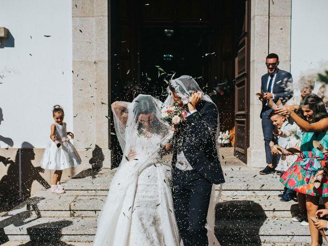 O casamento de Flavio e Soraia em Lanhas, Vila Verde 40