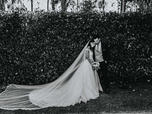 O casamento de Flavio e Soraia em Lanhas, Vila Verde 50