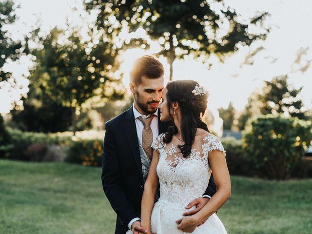 O casamento de Flavio e Soraia em Lanhas, Vila Verde 52