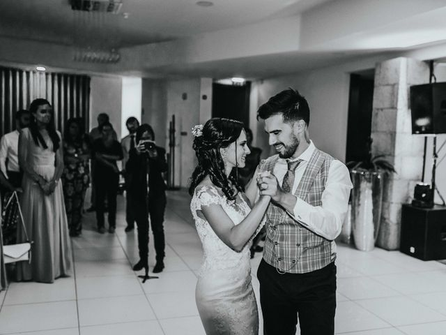 O casamento de Flavio e Soraia em Lanhas, Vila Verde 56