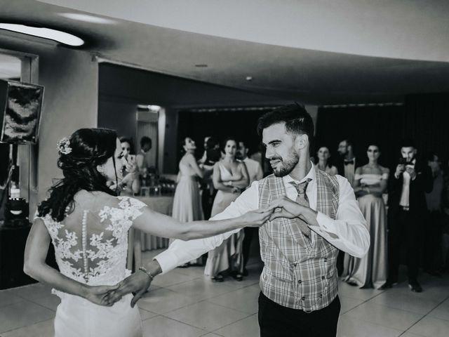 O casamento de Flavio e Soraia em Lanhas, Vila Verde 60