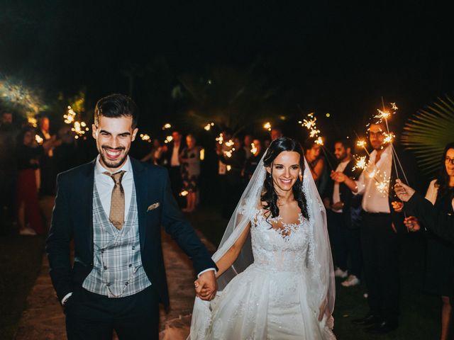 O casamento de Flavio e Soraia em Lanhas, Vila Verde 65