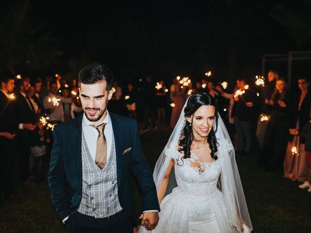 O casamento de Flavio e Soraia em Lanhas, Vila Verde 66