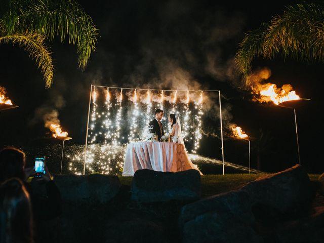 O casamento de Flavio e Soraia em Lanhas, Vila Verde 67