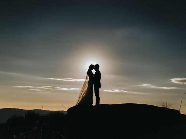 O casamento de Flavio e Soraia em Lanhas, Vila Verde 72