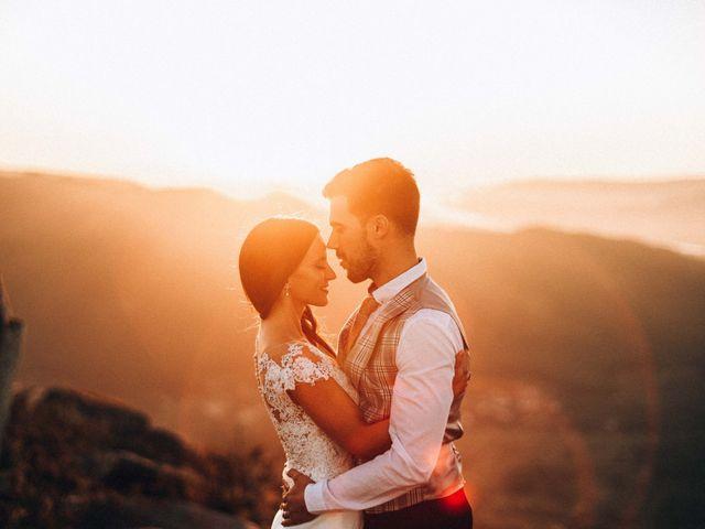 O casamento de Flavio e Soraia em Lanhas, Vila Verde 83