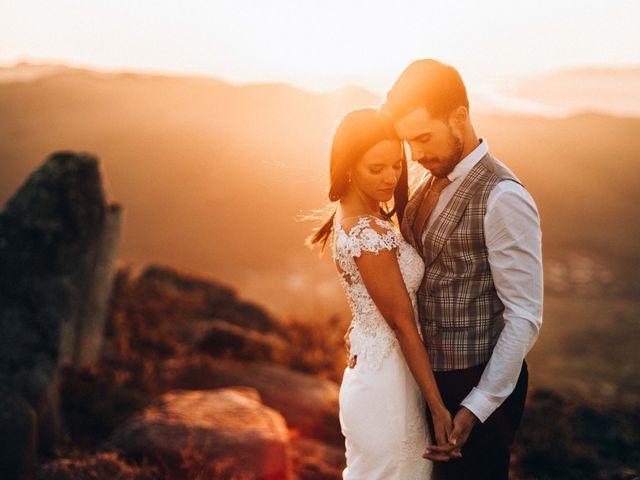 O casamento de Flavio e Soraia em Lanhas, Vila Verde 84