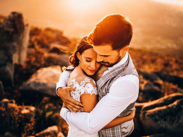 O casamento de Soraia e Flavio