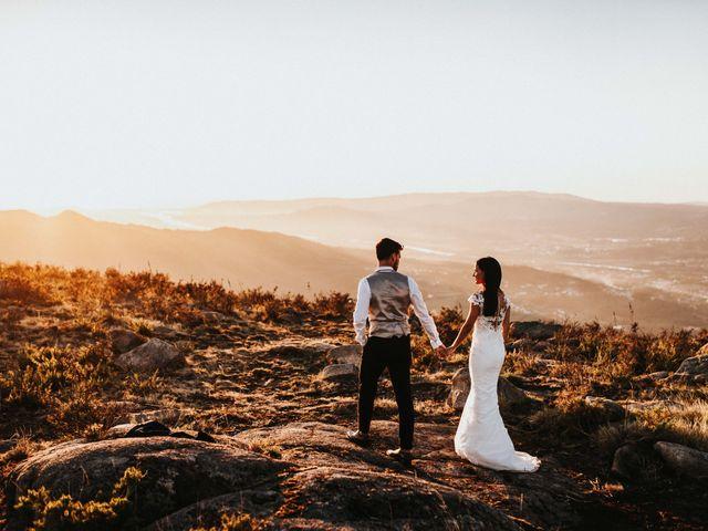 O casamento de Flavio e Soraia em Lanhas, Vila Verde 87