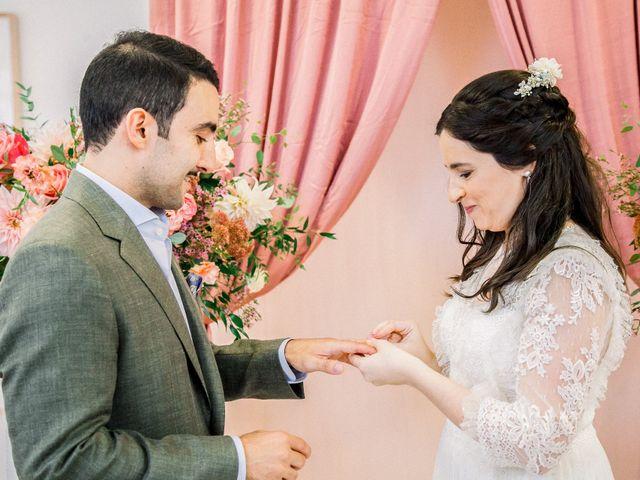 O casamento de João e Ana em Cascais, Cascais 12