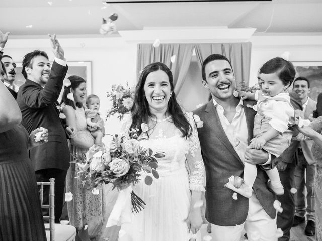 O casamento de João e Ana em Cascais, Cascais 13