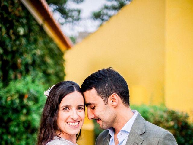 O casamento de João e Ana em Cascais, Cascais 25