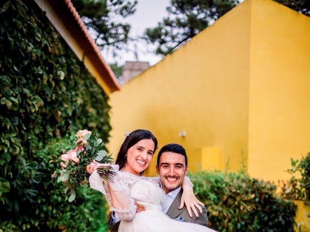 O casamento de João e Ana em Cascais, Cascais 28