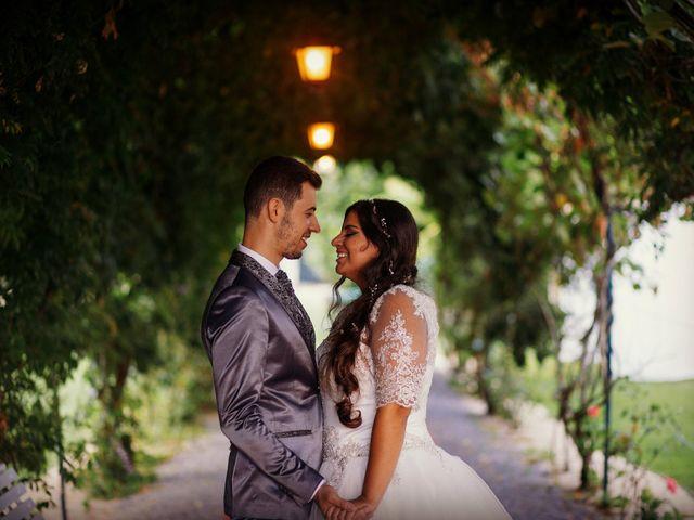O casamento de Márcio e Liliana em Santo Tirso, Santo Tirso 12
