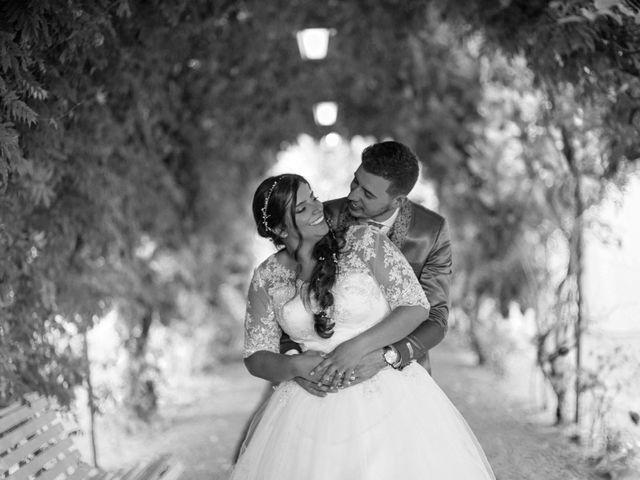 O casamento de Márcio e Liliana em Santo Tirso, Santo Tirso 13