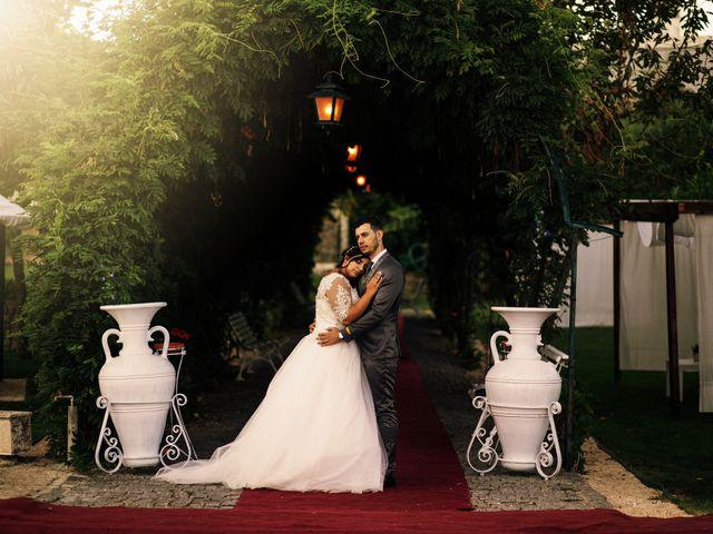 O casamento de Márcio e Liliana em Santo Tirso, Santo Tirso 14