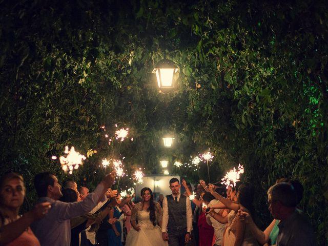 O casamento de Márcio e Liliana em Santo Tirso, Santo Tirso 20