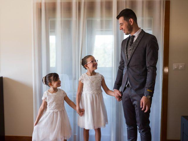 O casamento de Márcio e Liliana em Santo Tirso, Santo Tirso 8