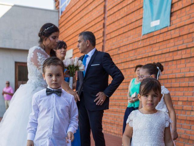 O casamento de Márcio e Liliana em Santo Tirso, Santo Tirso 9