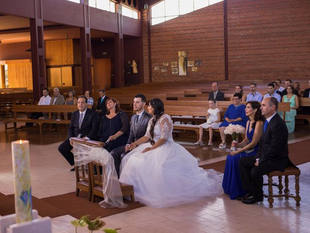 O casamento de Márcio e Liliana em Santo Tirso, Santo Tirso 10