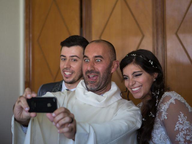 O casamento de Márcio e Liliana em Santo Tirso, Santo Tirso 11