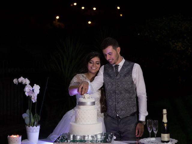 O casamento de Márcio e Liliana em Santo Tirso, Santo Tirso 21