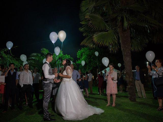 O casamento de Márcio e Liliana em Santo Tirso, Santo Tirso 22