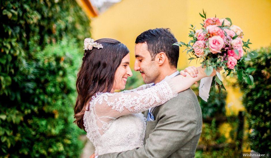 O casamento de João e Ana em Cascais, Cascais