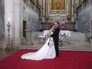 O casamento de Filipa e Joaquim 2