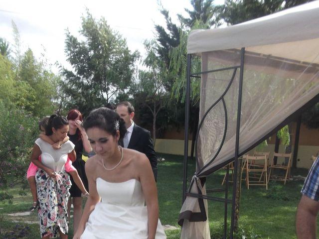 O casamento de Joaquim e Filipa em Palmela, Palmela 5