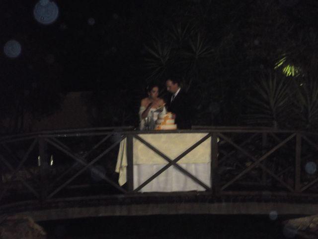O casamento de Joaquim e Filipa em Palmela, Palmela 8