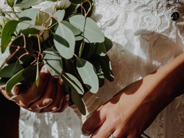 O casamento de Tiago e Raquel em Bucelas, Loures 27