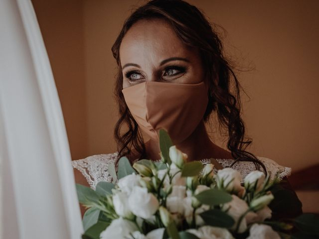 O casamento de Tiago e Raquel em Bucelas, Loures 30