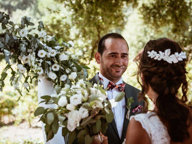 O casamento de Tiago e Raquel em Bucelas, Loures 42